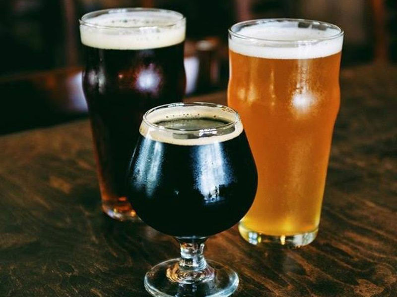 Slideshow these are the 7 best food and drink events in for Craft beer san antonio
