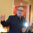 Mark Lowry at Bubba and Mark's Christmas Party December 2014