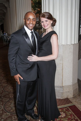 Da Camera Gala 2015 Craig and Lucy Young