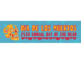 25th Annual Día de los Muertos / Day of the Dead Retablo Exhibition