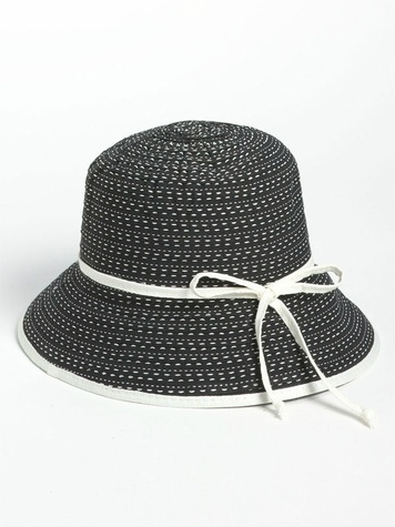 Ribbon Plaited Cloche at Nordstrom