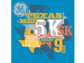 11th Annual Texas Med 5K