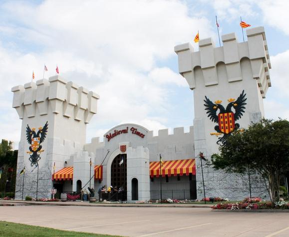 Themed Restaurants In Houston Best