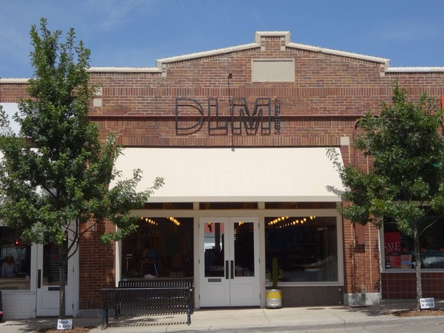 Storefront, DLM Supply
