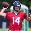 Ryan Fitzpatrick Texans throw