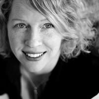 Nancy, Love on a Goat Farm, author Katherine Center