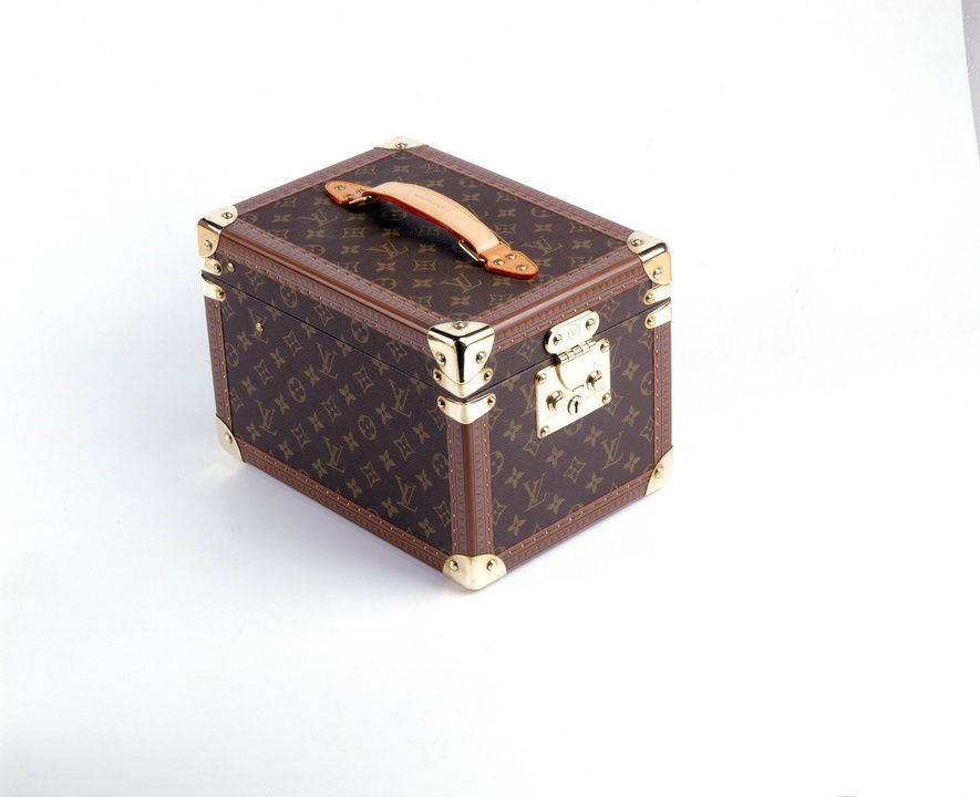 Louis Vuitton beauty case