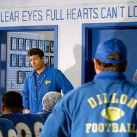 Friday Night Lights quote