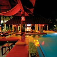 San Luis Resort Spa & Conference Center Galveston H2O Ultra Lounge Bar Grill Pool