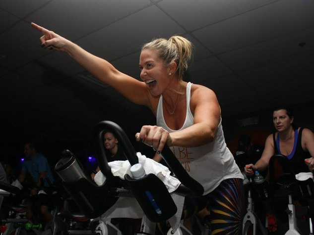 Free San Antonio Fitness Event Promotes Cycling And
