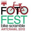 FotoFest and ArtCrawl's Bike Scramble