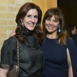 17 Phoebe Tudor, left, and Terri Havens at the Cason-Thrash Bulgari dinner April 2014