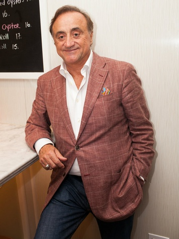 alberto lombardi, lounge 31, chic sunday