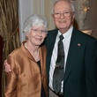 Diane and Harry Webb at the Houston Chamber Choir Gala April 2014