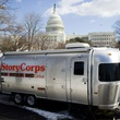 StoryCorps MobileBooth in Washington D.C.