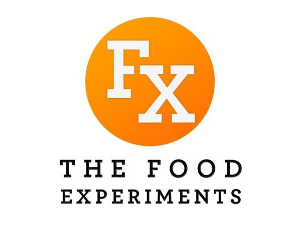 News_The Food Experiments_logo