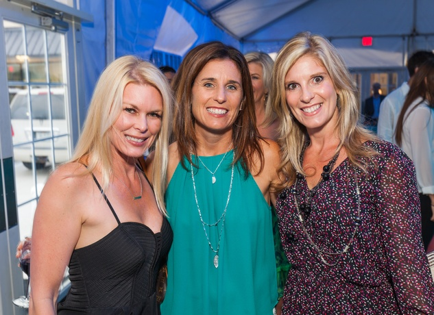 ThrIVe Drip Spa, Jennifer Godfrey, Dana Barger, Becky Folse