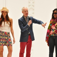 Austin Photo Set: News_Cheryl_tim gunn_fashion show_april 2012_5