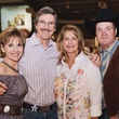 14 Houston Cattle Baron's Ball April 2013 Pam Jones and Peter Jones, Wendy Hines and Jeff Hines