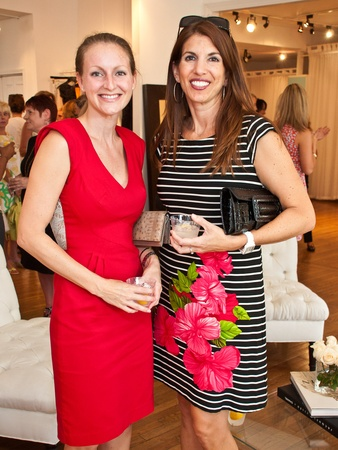 News_Atrium Summer Soiree_Laura Rosner_Jackie Ianitelli