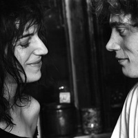 Patti Smith and Robert Mapplethorpe