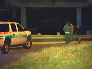 Harrisburg Broadway Brige Brays Bayou Houston Ship Channel bike hit and run body