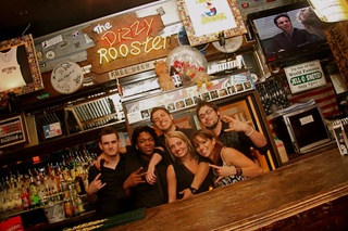 Austin_photo: places_drinks_dizzy rooster_inside