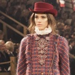 Look from Chanel Metiers d'Art in Dallas