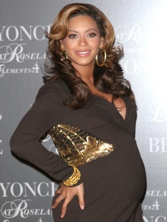 Austin photo: News_Beyonce_Baby Bump