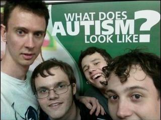 Austin photo: News_Asperger's Are Us_Autism