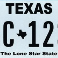 Austin photo: News_Mike_License Plates_Classic Design