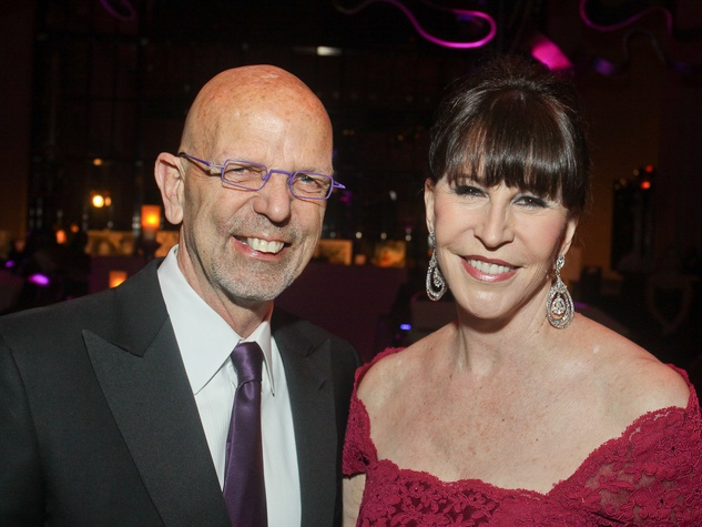 News_Houston Ballet Ball_February 2012_Clifford Pugh_Shelby Hodge