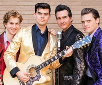 Casa Mañana presents Million Dollar Quartet