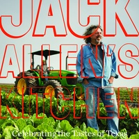 Jack Allen's Kitchen cookbook