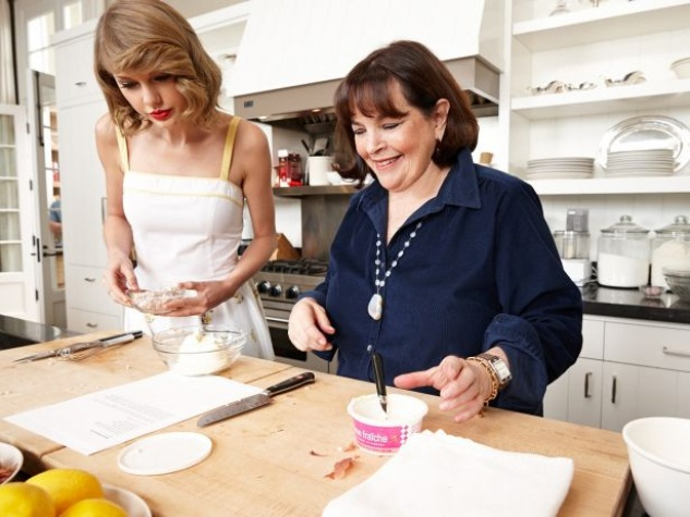 Ina Garten Glamorous Ina Garten Unleashed Barefoot Contessa Reveals Almost Everything Design Decoration