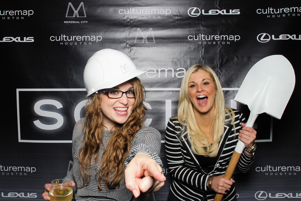 12 CultureMap Social at Gateway Smilebooth November 2014