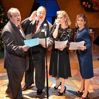 Texas Repertory Theatre presents It's a Wonderful Life - A Live Radio Play