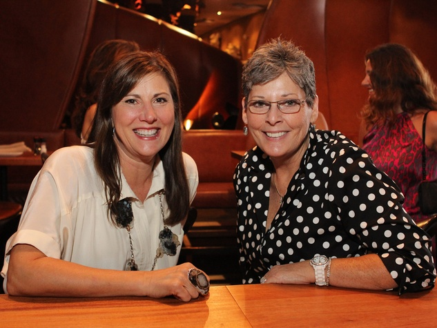 News_David Yurman luncheon_August 2011_Kathy Bracewell_Sandy Eckels