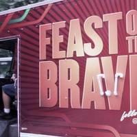 News_Feast of the Brave_food truck