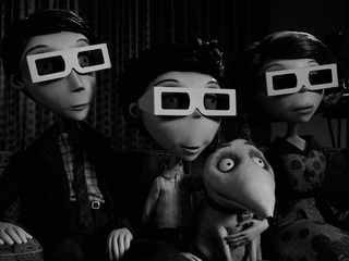 Austin photo: News_Mike_Frankenweenie_Still
