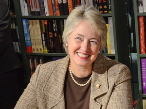 News_Mayor Annise Parker