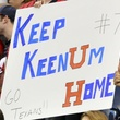 Case Keenum Texans sign