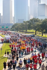 Houston Heart Walk