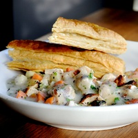 Dish Society chicken pot pie February 2015