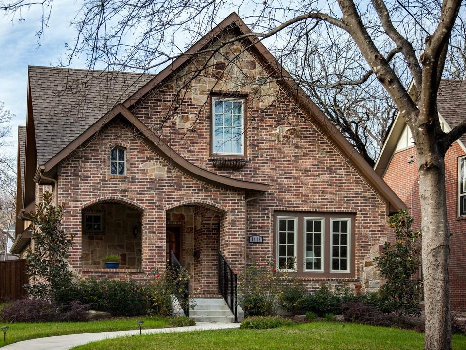 Explore Dallas Most Charming Homes At Historic 25th