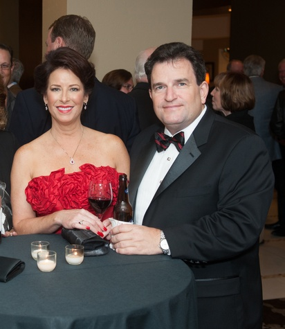 4 Vicki and Ron Morrison at the Northwest Ministries Jeans & Jewels Gala October 2014