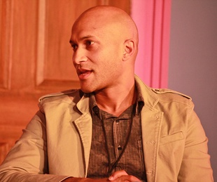 Dallas Comedy Festival, Keegan-Michael Key