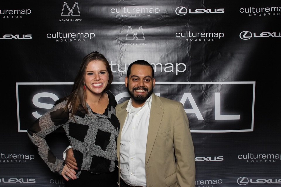 9 CultureMap Social at Gateway Smilebooth November 2014