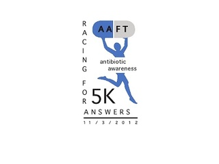 Antibiotic Awareness 5K Run/Walk