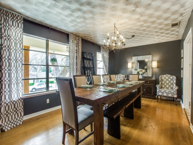 2421 Springhill Dr. dining room